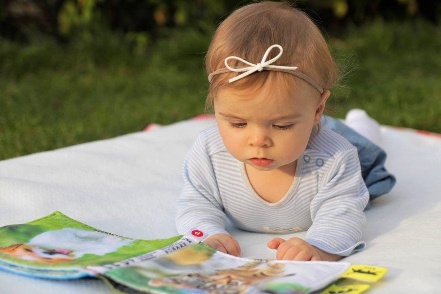 Wierzymy, że o rozwój należy dbać od pierwszych chwil – zabawki Parenti