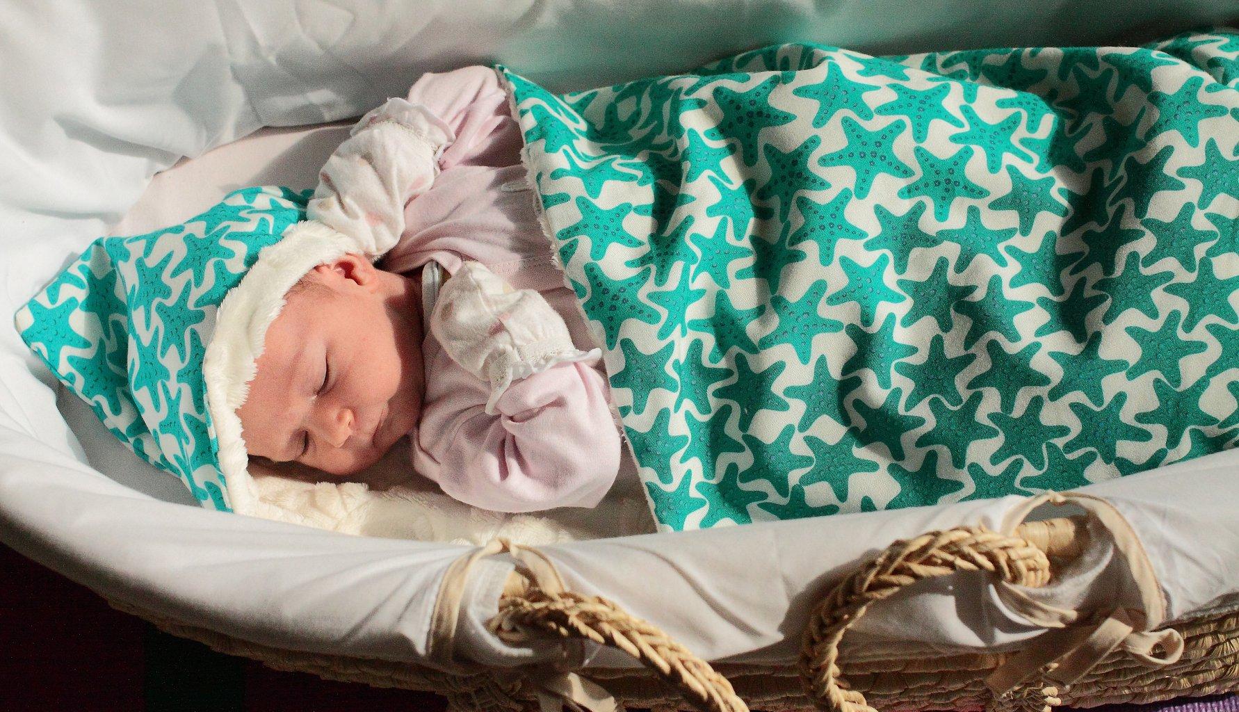 Mi Bebe: ręcznie tworzone akcesoria dla najmłodszych