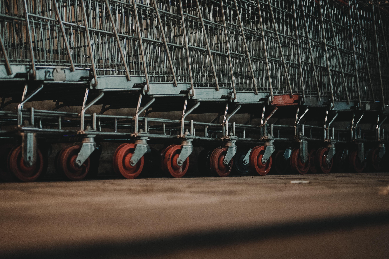 Polski handel na przestrzeni lat