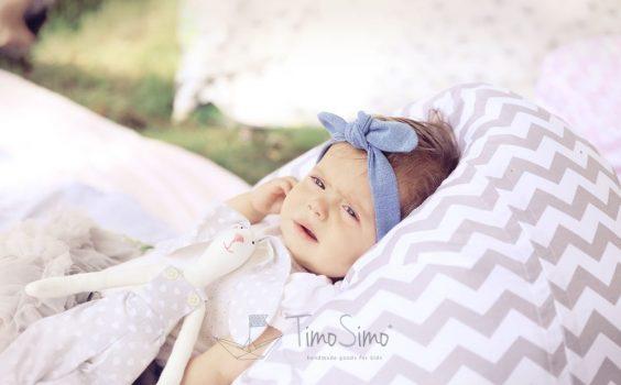 TimoSimo – akcesoria dla dzieci tworzone z miłością