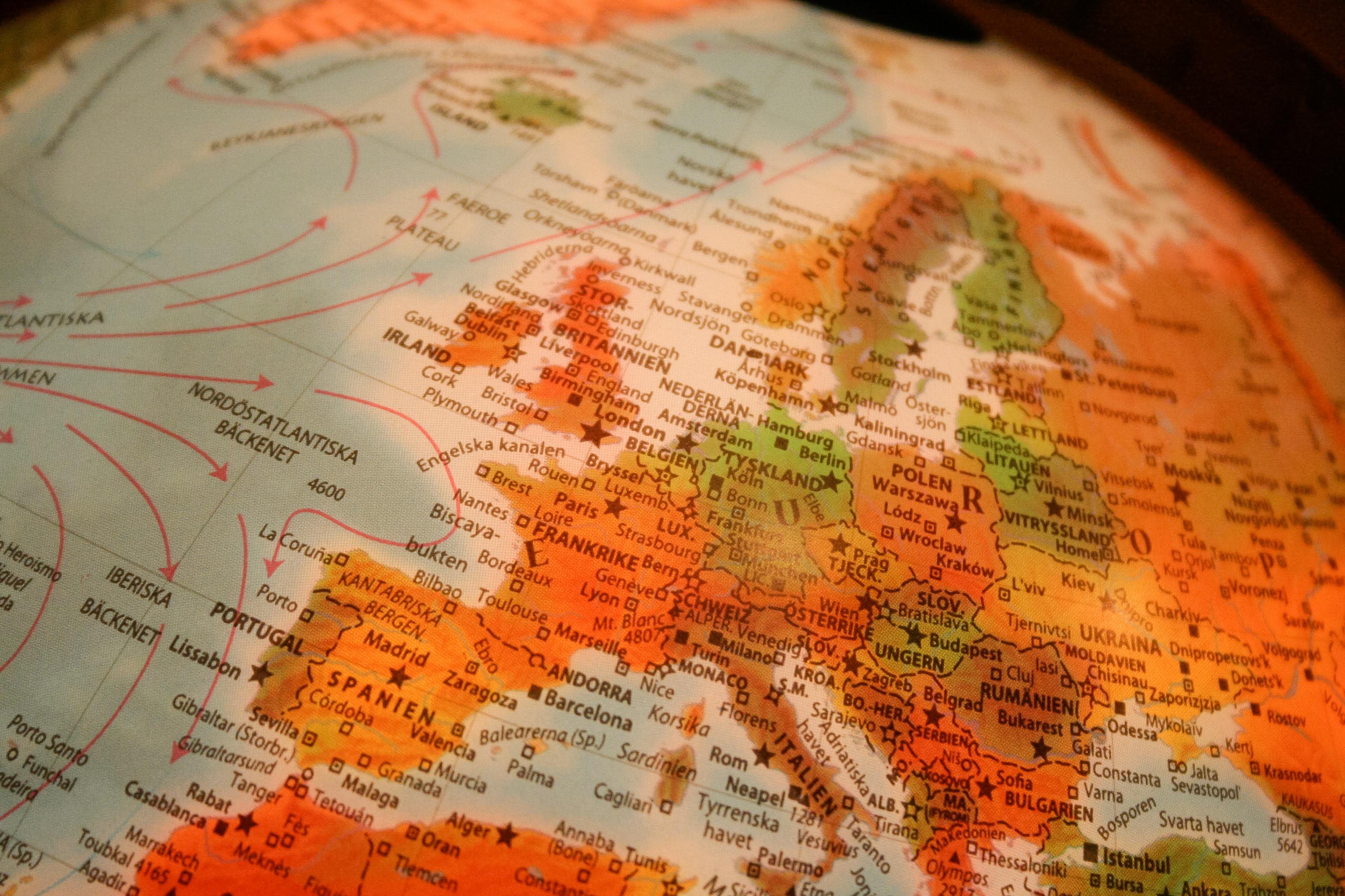 Ekspansja polskich firm na rynki zagraniczne