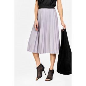 Plisowana Spódnica Kobieca Klasyczna Piękna - Kolory