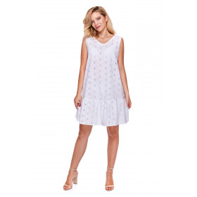 Sukienka w stylu BOHO LM17/1