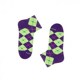 Kolorowe stopki Takapara - Fabryczna 2m1