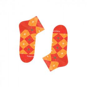 Kolorowe stopki Takapara - Fabryczna 2m2