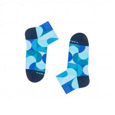 Kolorowe stopki Takapara - Retkińska 8m2