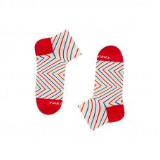 Kolorowe stopki Takapara - Skrzywana 9m1