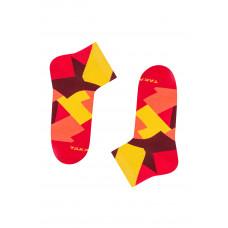 Kolorowe stopki Takapara - Targowa 11m1