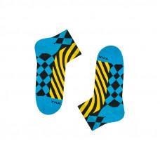 Kolorowe stopki Takapara - Traugutta 10m1
