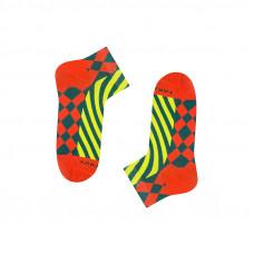Kolorowe stopki Takapara - Traugutta 10m5