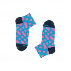 Kolorowe stopki Takapara - Wilcza 13m1