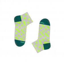 Kolorowe stopki Takapara - Wilcza 13m2