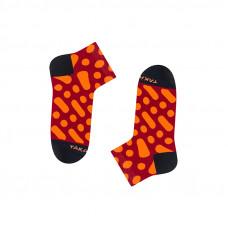 Kolorowe stopki Takapara - Wilcza 13m4