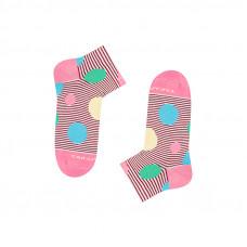 Kolorowe stopki Takapara - Włókniarzy 23m2