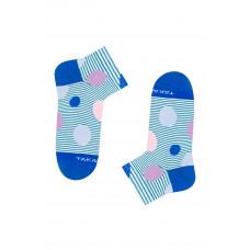 Kolorowe stopki Takapara - Włókniarzy 23m5