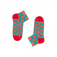 Kolorowe stopki Takapara - Wólczańska 7m1