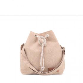Mała torba - worek Mili Chic MC8 –camel