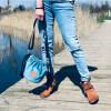 Mała torebka Mili Bucket Bag - turkus 2