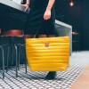 Torba typu shopper Mili City Glow- żółta 3