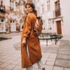 Torba/ plecak Mili Urban Jungle L - stare złoto 5