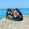 Mała torebka Mili Bucket Bag - łapacze snów 2