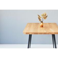 Minimalistyczny Stół dębowy St 2