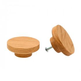 BASIC gałka meblowa ø 5,5 cm