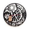TIK TAK: jedyny taki zegar FLORO 2