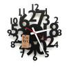 TIK TAK: Piękny i ciekawy zegar CYFRY 2