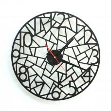 TIK TAK: Interesujący zegar FORMIC