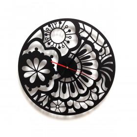 TIK TAK: jedyny taki zegar FLORO