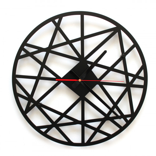 TIK TAK: Piękny i ciekawy zegar PABLE