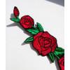 Naszywka Vintage Roses 3