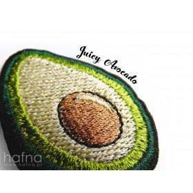 Naszywka Avocado
