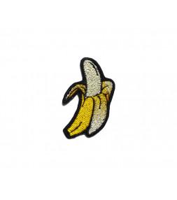 Naszywka Banana