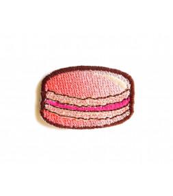 Naszywka Macaron