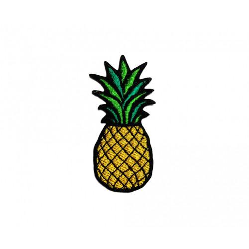 Naszywka Pineapple