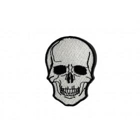 Naszywka Skull
