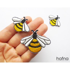 Naszywki Bees