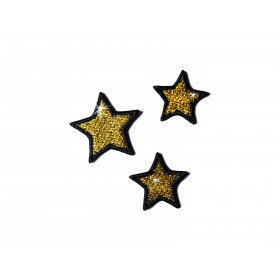 Naszywki Tiny Stars