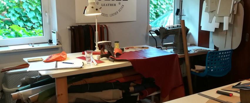 koziel leather design