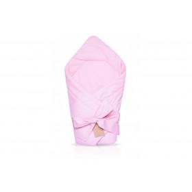 """Rożek Niemowlęcy """"Pure Light Pink"""""""
