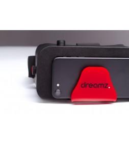 Dreamz. 3.0 + Oprogramowanie Riftcat!