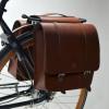 Sakwy rowerowe Classic Ride – brązowe 2