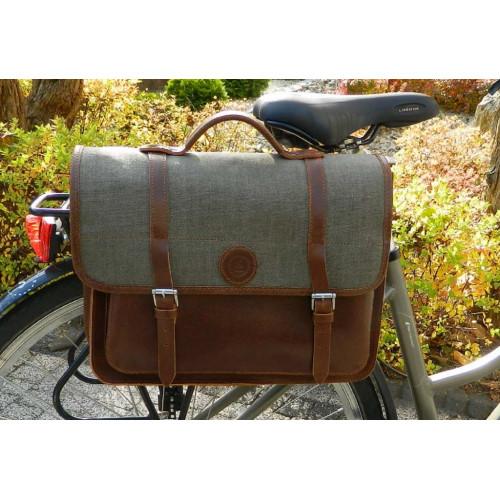 TORBA ROWEROWA Explorer Ride - FS Bike