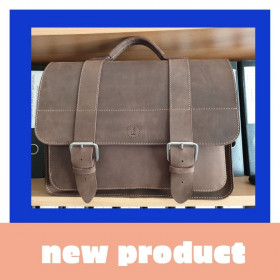 NEW! Rebel Ride Limited-brown