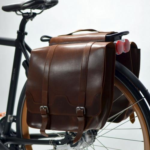 Sakwy rowerowe Classic Ride