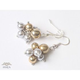 a-548   Gold - Silver