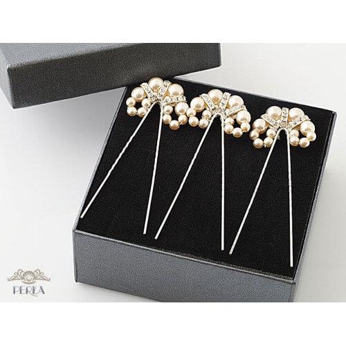 H-13   Perłowy klejnocik