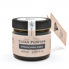 Clean Powder 60ml